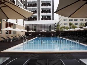 Отель Ibis Pattaya