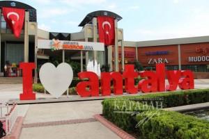Открыты продажи туров в Турцию!